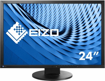 "Monitorius Eizo FlexScan EV2430, 24.1"", 14 ms"