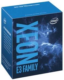 Процессор сервера Intel® Xeon® Processor E3-1230 v6 3.5 GHz 8MB LGA1151, 3.5ГГц, LGA 1151, 8МБ