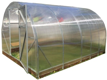 KIN Kinovskaja Plus 3 x 6m with Polycarbonate Coating