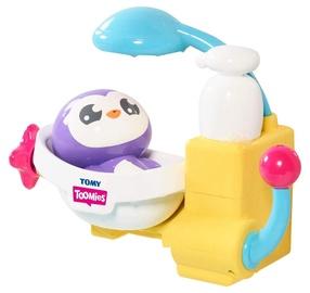 Игрушка для ванны Tomy Toomies Peryns Shower & Scrub E72610