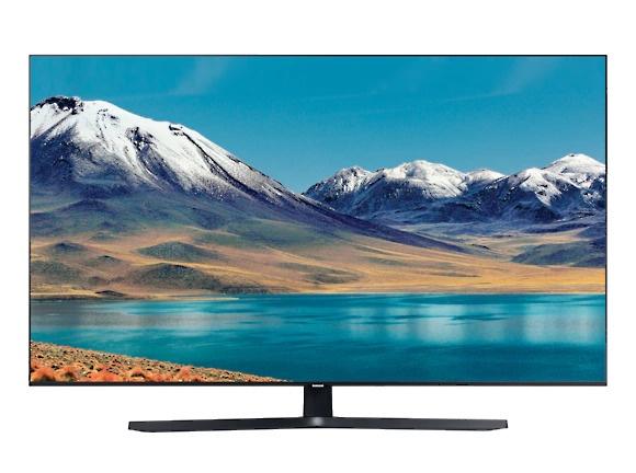 Televizorius Samsung UE55TU8502UXXH LED