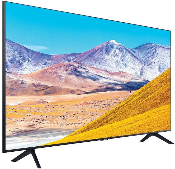 Televizorius Samsung UE65TU8072U LED