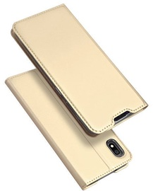 Dux Ducis Skin Pro Bookcase For Samsung Galaxy A10 Gold