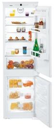 Įmontuojamas šaldytuvas Liebherr ICNS 3324 Comfort White