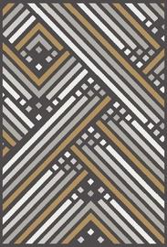 Ковер Oriental Weavers Carter 4051-y og5, многоцветный, 200x133 см