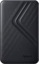 Apacer AC236 5TB Black