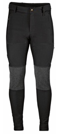 Fjall Raven Abisko Trekking Tights Black Grey L