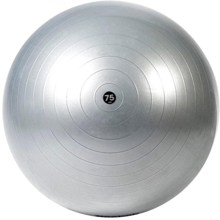 Reebok Gymnastic Ball 75cm Gray