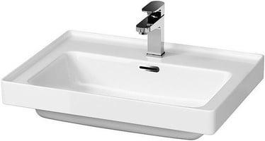 Cersanit Crea Basin 600x170x450mm White