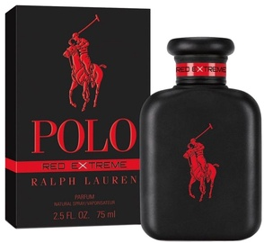 Ralph Lauren Polo Red Extreme 75ml EDP