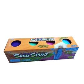Kinetinis smėlis Sand Spirit, 70 g