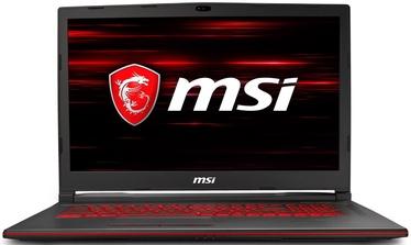 MSI GL73 9SC-018NL