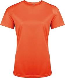 Kariban Proact Woman T-Shirt Orange S