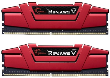 Operatīvā atmiņa (RAM) G.SKILL RipJawsV F4-2133C15D-32GVR DDR4 32 GB