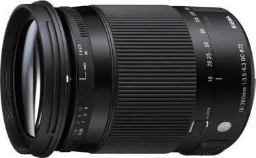 Sigma 18-300mm f/3.5-6.3 DC Macro HSM Contemporary for Pentax