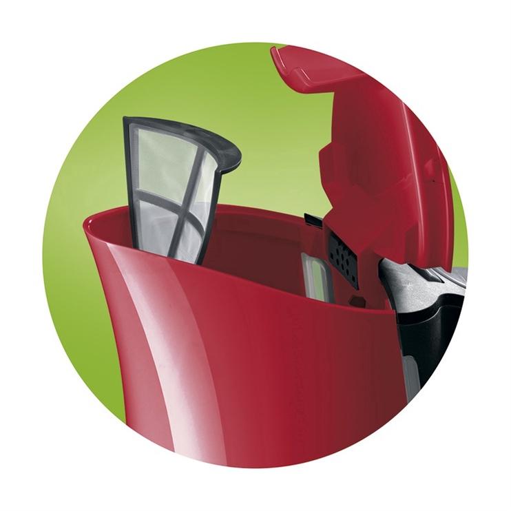 Elektriskā tējkanna Braun WK300, sarkana