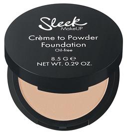 Sleek MakeUP Creme To Powder Foundation SPF15 8.5g White Rose