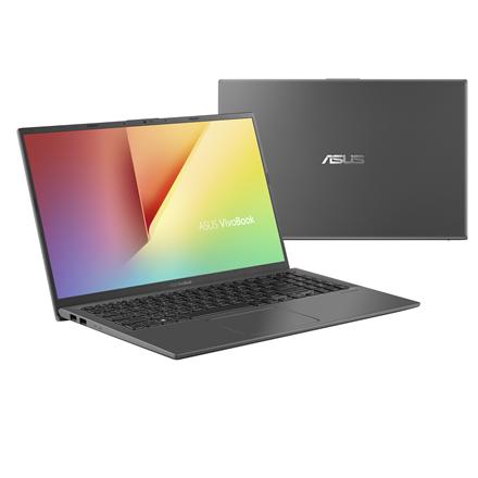 Nešiojamas kompiuteris Asus Vivobook X512UA Grey