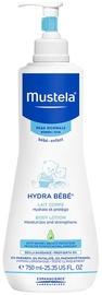 Mustela Hydra Baby Body Milk 750ml