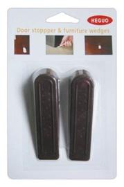 Durų stabdikliai Vagner SDH DS-02, 35 mm, 2 vnt