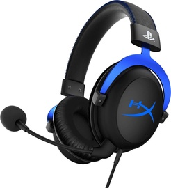 Kingston HyperX Cloud Over-Ear Gaming Headset Black
