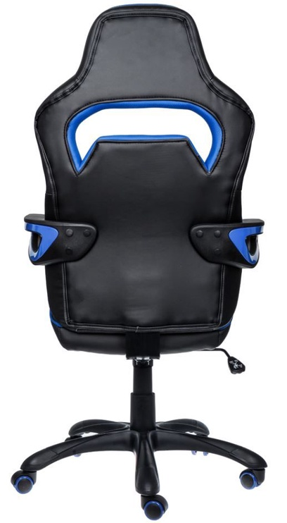 Žaidimų kėdė Nitro Concepts Evo Gaming Chair Black/Blue