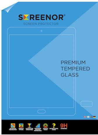 Screenor Premium Screen Protector For Apple iPad Mini 4