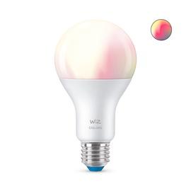 Лампочка WiZ 929002449702, led, E27, 13 Вт, 1521 лм, rgb