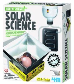 4M Green Science Solar Energy 3278