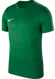 Nike Men's T-Shirt Dry Park 18 SS AA2046 302 Green S