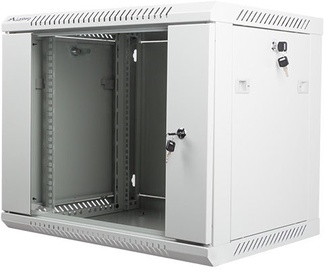 Lanberg WF01-6409-10S 9U Wall Mount Cabinet