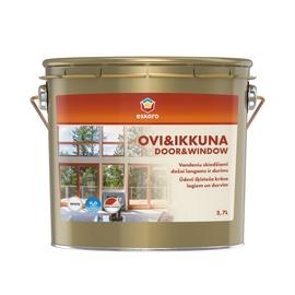KRĀSA OVI & IKKUNA 2.7L (ESKARO)