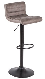 Verners Mika Bar Stool Light Brown