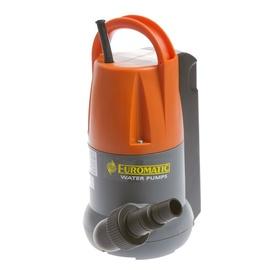 Drenažinis siurblys Euromatic SDC 550-G, 550 W