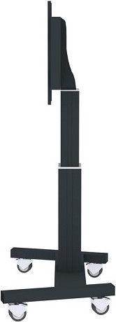 NewStar PLASMA-M2500 Flat Screen Floor Stand Black 42-100''