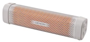 Belaidė kolonėlė Denon Envaya Mini DSB 100 Bluetooth Speaker White