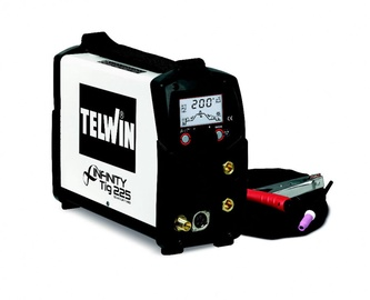 Keevitusaparaat Telwin Infinity Tig 225, 47000 W