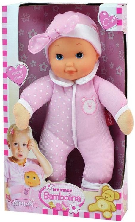 Кукла Dimian Bambolina My First FB373