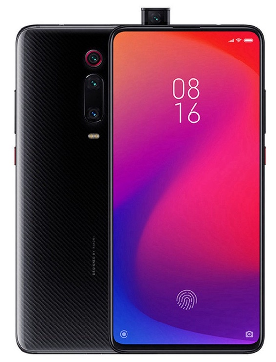 Xiaomi Mi 9T 128GB Dual Carbon Black
