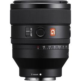 Objektīvs Sony FE 50mm F1.2 GM, 778 g