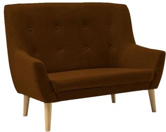Signal Meble Sofa Bell 2 Brown