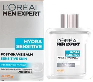 L´Oreal Paris Men Expert Hydra Sensitive 100ml After Shave Balm