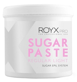 Royx Pro Regular Light Sugar Paste 1000g
