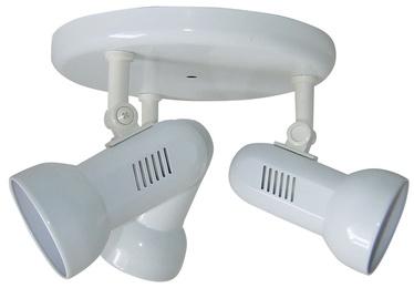 Lampa HD029 E27, 3 x 40 W, balta