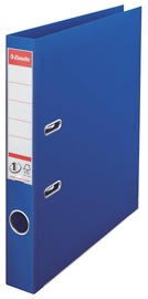 Esselte Folder No1 Power 5cm Blue