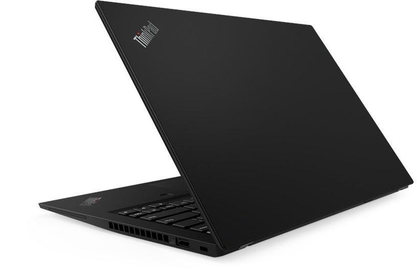 Ноутбук Lenovo ThinkPad T T14s Gen 1 Black 20T0001XPB PL, Intel® Core™ i7, 16 GB, 512 GB, 14 ″
