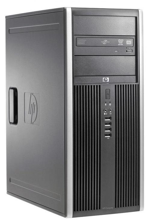 HP Compaq 8100 Elite MT DVD RM6732 Renew