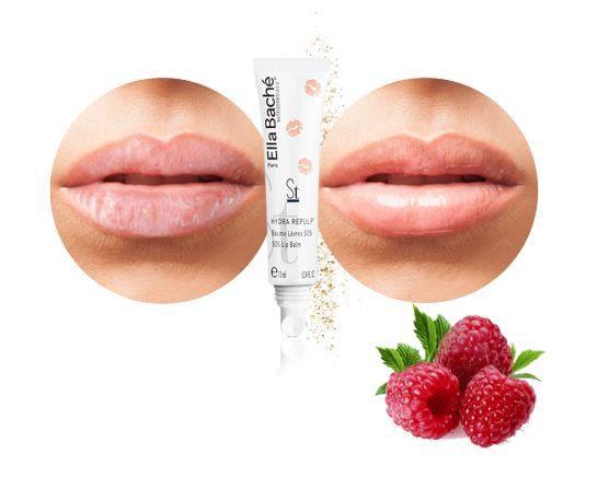 Бальзам для губ Ella Bache SOS, 10 мл