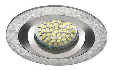Įmontuojamas šviestuvas Kanlux 18280 CT-DTO50-AL, 50W, GX5.3