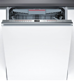 Įmontuojama indaplovė Bosch SMV68MX05E